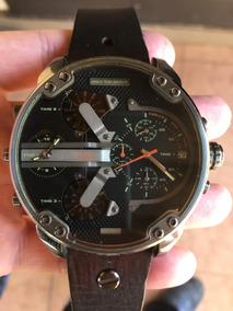 Relógio Diesel Dz-7332 Original