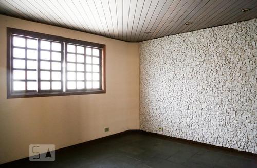 Casa À Venda - Chácara Inglesa, 3 Quartos,  162 - S893091563