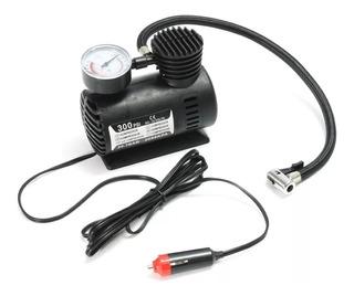 Mini Compresor De Aire Auto Portable Dc12v Cenicero Carro