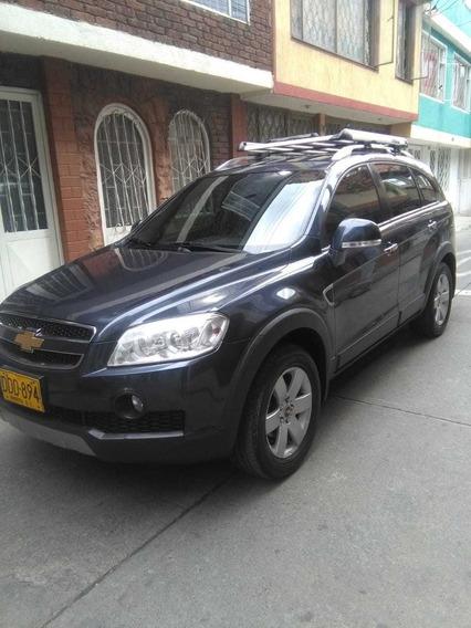 Chevrolet Captiva 2010 3.2 C 100