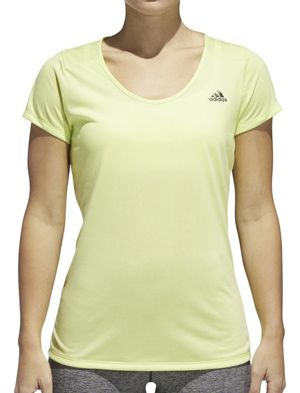 Remera adidas Training Essentials Mf Egb Mujer Lm