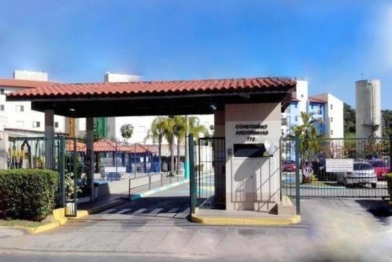 Apartamento Com 1 Dormitório Para Alugar, 49 M² Por R$ 1.300,00/mês - Condomínio Das Andorinhas - Cotia/sp - Ap0131