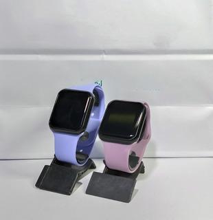 Smartwatch F8 Relogio Inteligent Bluetooth - Diversas Cores