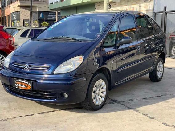 Citroën Xsara Picasso 2.0 Exclusive 2004