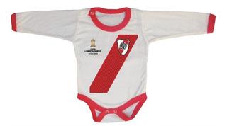 Bodys Para Bebés River Copa