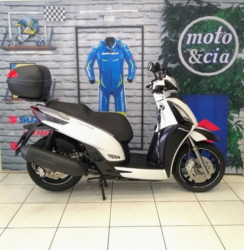 Kymco People Gti 300 Abs 2020 - Moto & Cia