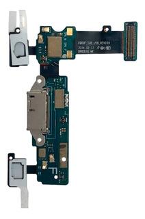 Flexor Placa Centro De Carga Samsung S5 G900f
