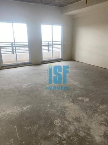 Imagem 1 de 15 de Sala Para Alugar, 123 M² Por R$ 7.500,00/mês - Centro - Osasco/sp - Sa0285. - Sa0285
