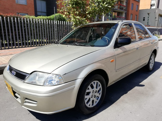 Ford Laser 1300 Cc M/t Aa 2004