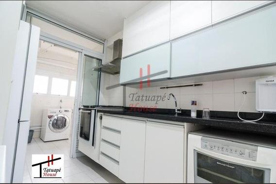 Apartamento - Tatuape - Ref: 5311 - L-5311