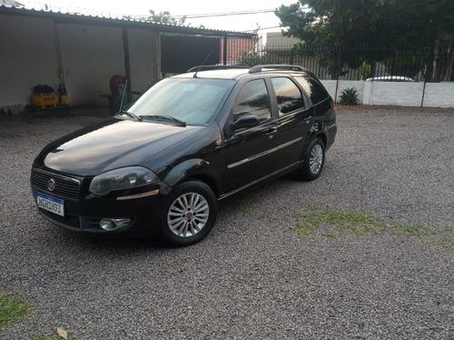 Fiat Palio Weekend Atractive 1.4 (2009)
