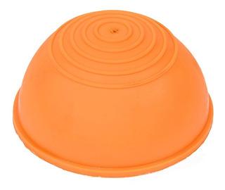 Mini Bosu Media Esfera Flexible Equilibrio Propiocepcion