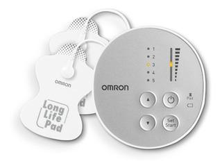 Eletroestimulador Tens 2 Canais Neuromuscular Control Omron
