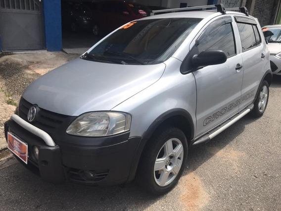 Volkswagen - Crossfox 1.6 - 2005