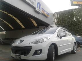 Peugeot 207; Credito Con Buen O Mal Historial Crediticio