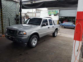 Vendo Ford Ranger Xl Plus 2007