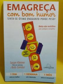 Livro: Emagreça Com Bom Humor