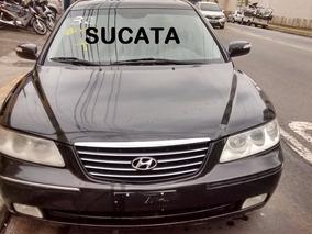 Sucata Do Hyundai Azera 3.3 24v V6 2008