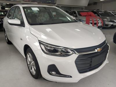 Chevrolet Onix 1.0 Turbo Flex Plus Premier Automático