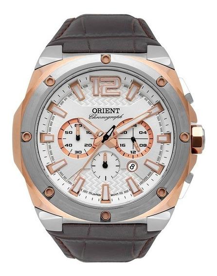 Relógio Orient Mtscc032 S2nx C/ Nf-e