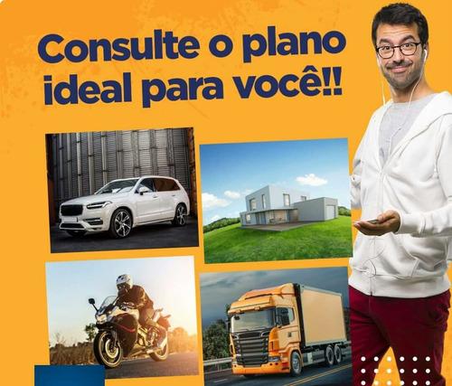 Imagem 1 de 5 de Consórcio Multikar Curitiba