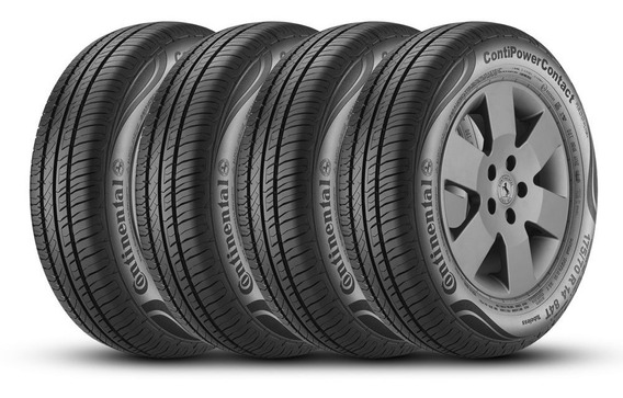 Pneu 195/55 R15 88 H Contipower Contact Ka/ Gol/ New Fiesta