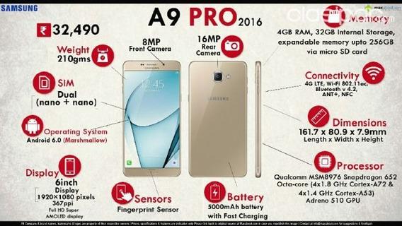 A9 Pro 2016 10/10