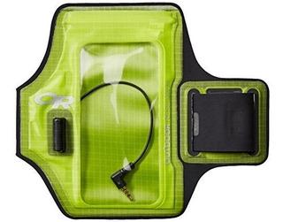 Brazalete De Bolsillo Seco Con Sensor De Investigación Para