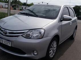 Toyota Etios Etios Full