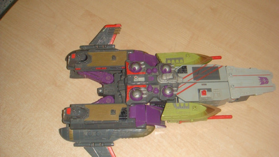 Juguete Transformers Tidal Wave