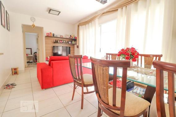 Apartamento No 1º Andar Mobiliado Com 2 Dormitórios E 1 Garagem - Id: 892947720 - 247720