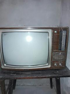 Tv Toshiba Funciona A Color 500