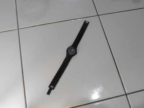 Relógio Pulso  Marca Mulher Na Caixa