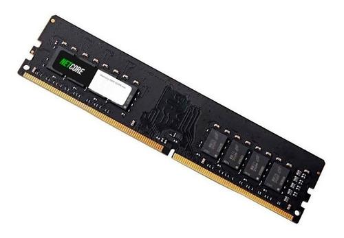 Memória Para Desktop Ddr4 16gb 3200mhz Netcore