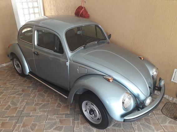 Volkswagen Fusca Série Love 84