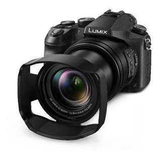 Cámara Digital Lumix Dmc-fz2500pp - Video 4k - 20.1mp