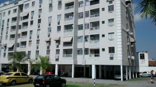 Imagem 1 de 14 de Venda Apartamento Padrão Rio De Janeiro  Brasil - Ci1394