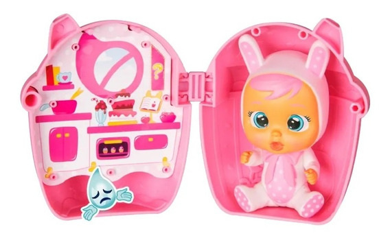 Crybabies Magic Tears Sortidas Multikids - Br979