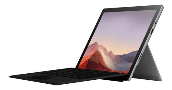 Microsoft Surface Pro 7 12.3 Touch I3 4gb 128gb Com Teclado