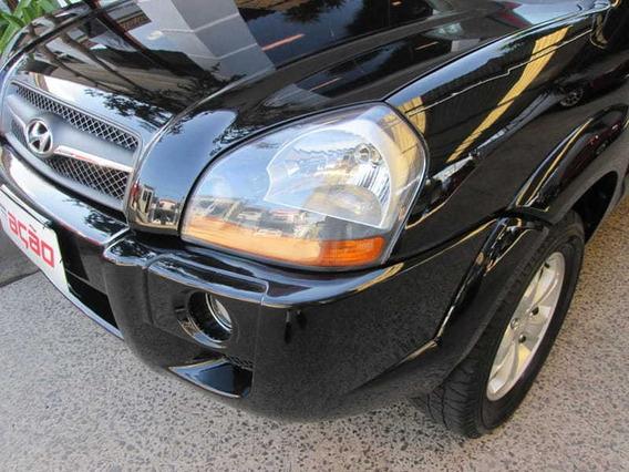 Hyundai - Tucson 2.0 Gls Flex 4p Aut 2013