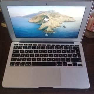 Macbook Air 11 (2015)