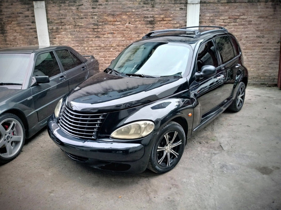 Chrysler Pt Cruiser 2.0 Classic At 2005