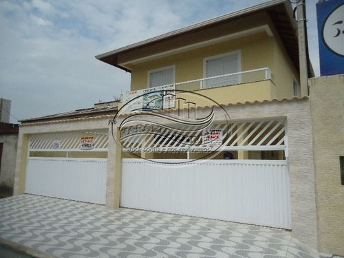 Casa Condomínio Em Praia Grande
