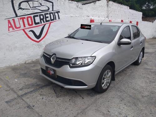 Renault Logan 2019 1.6 Expression