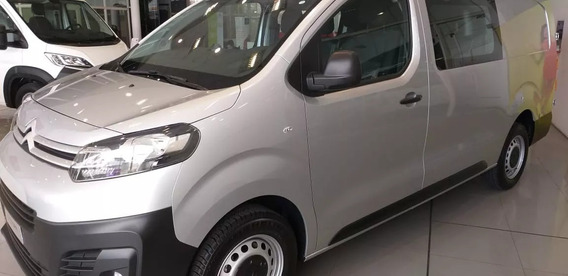 Citroën Jumpy Furgon Mixto Lomas
