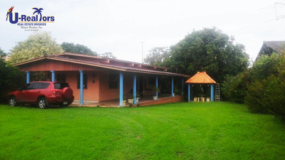 House With Ample Lot In Punta Barco - $220,000