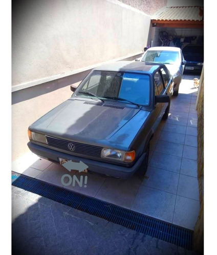 Volkswagen Quadrado