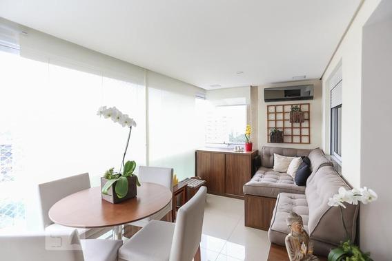 Apartamento No 13º Andar Com 2 Dormitórios - Id: 892950371 - 250371