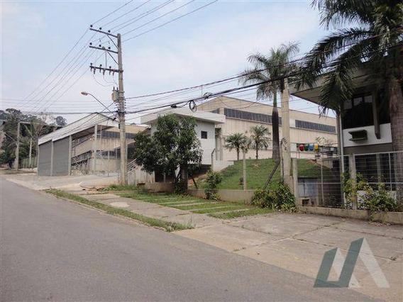 Galpão Para Alugar, 5400 M² Por R$ 64.800/mês - Alto Da Boa Vista - Sorocaba/sp - Ga0064