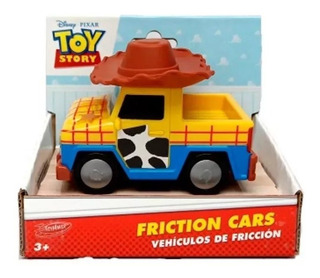 Autos Coleccionables Toys Story Friction Cars Serbazares